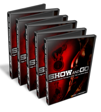 Show and Go DVD