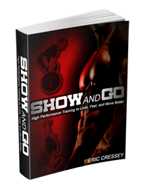 Show and Go Training System Manual