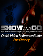 Quick Video Reference Guide