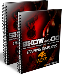 Show and Go Training Templates